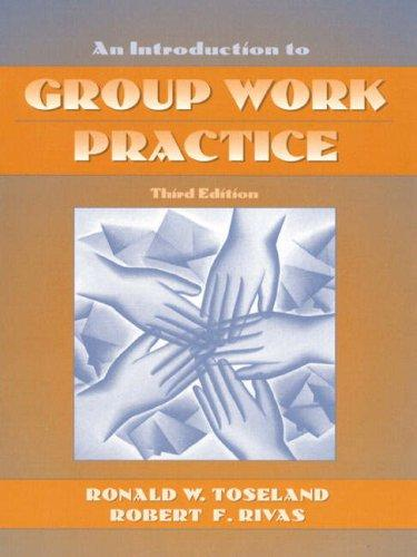 Download An Introduction to Group Work Practice