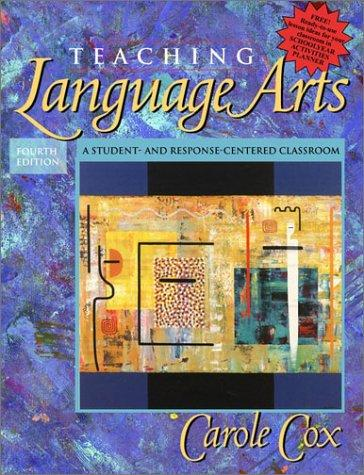 Download Teaching Language Arts