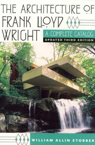 Download The Architecture of Frank Lloyd Wright