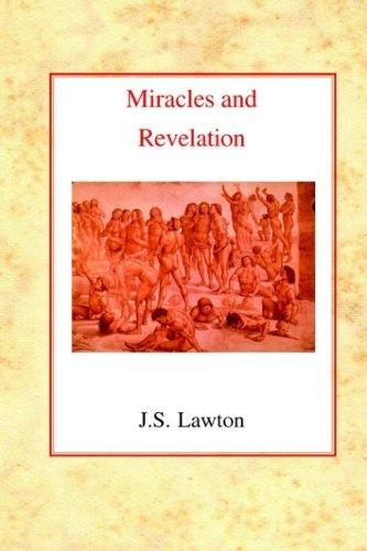 Download Miracles and Revelation