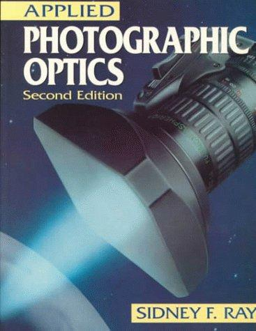 Download Applied Photographic Optics