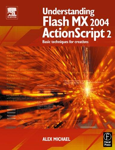 Download Understanding Flash MX 2004 ActionScript 2