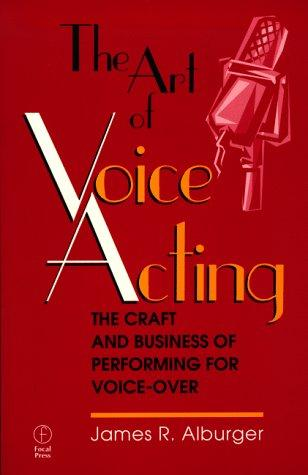 Download The Art of Voice Acting