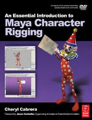 An Essential Introduction To Maya Character Rigging With DVD PDF Download