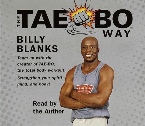 Download The Tae-Bo Way