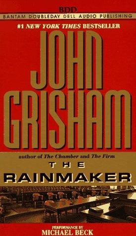 The Rainmaker (John Grishham)