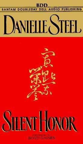 Download Silent Honor (Danielle Steel)