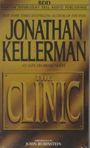 Download The Clinic (Jonathan Kellerman)