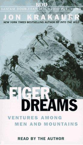 Download Eiger Dreams