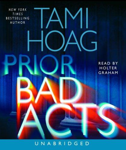 Download Prior Bad Acts (Hoag, Tami)