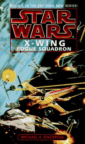 Download Rogue Squadron (Star Wars: X-Wing Series, Book 1)