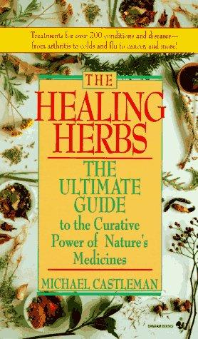 Download The Healing Herbs