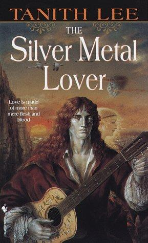 Download The Silver Metal Lover