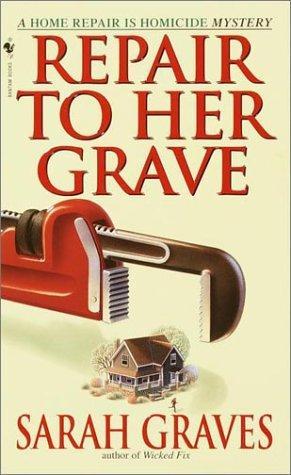 Download Repair to her grave