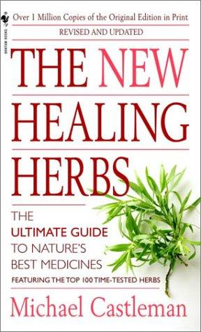 Download The New Healing Herbs