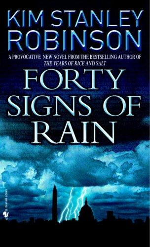 Download Forty signs of rain