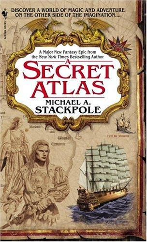 Download A Secret Atlas