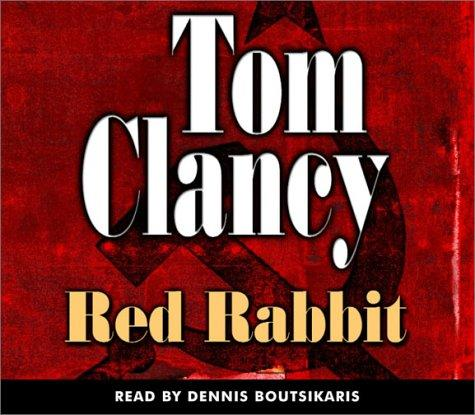 Download Red Rabbit (Tom Clancy)