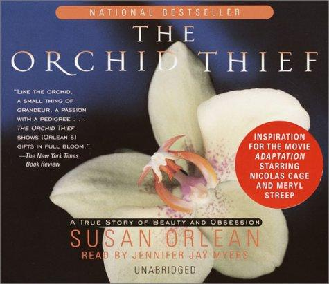 Download The Orchid Thief