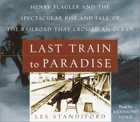Download Last Train to Paradise