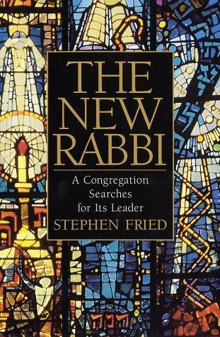 Download The New Rabbi