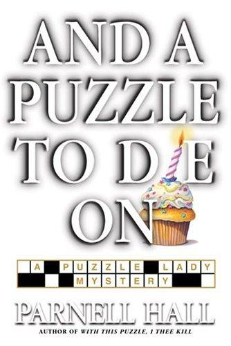 Download And a puzzle to die on
