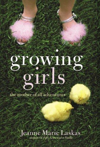 Download Growing Girls