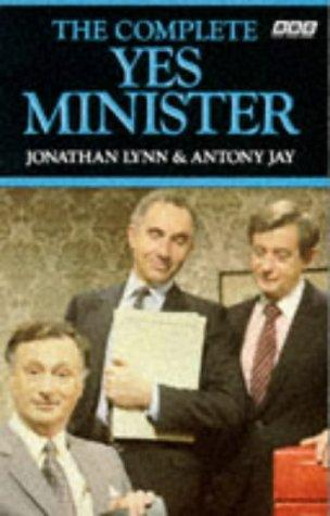 Download Complete Yes Minister