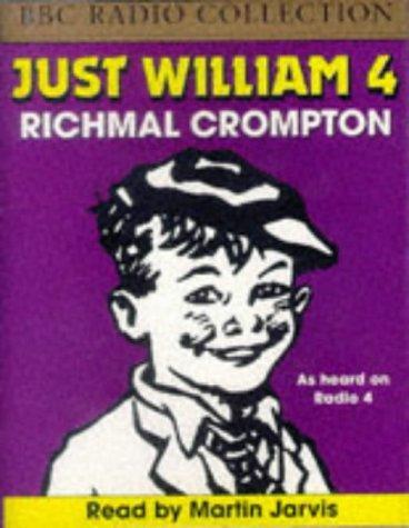 Just William (BBC Radio Collection)