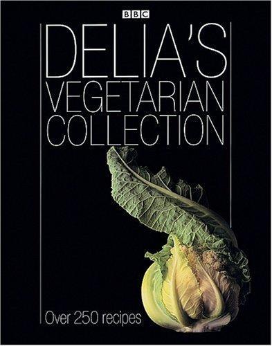 Download Delia's Vegetarian Collection