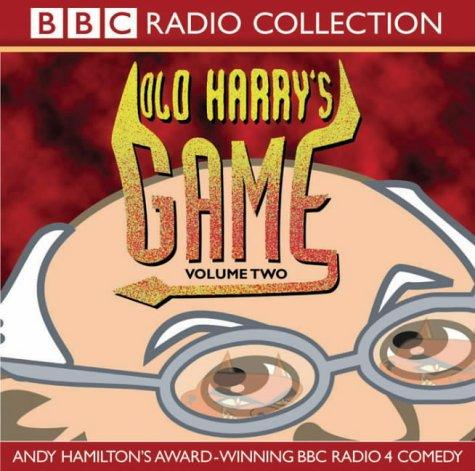 Download Old Harry's Game (BBC Radio Collection)