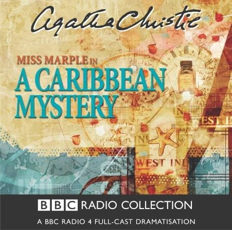 Download A Caribbean Mystery (BBC Radio Collection)