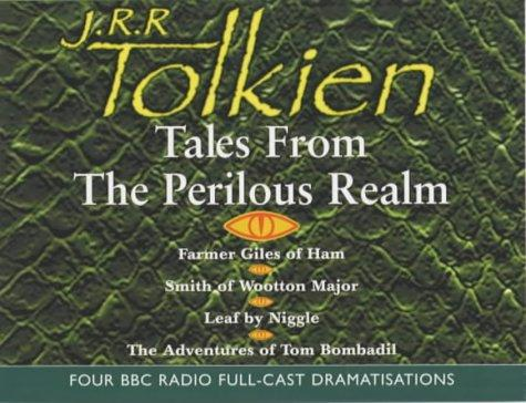 Tales from the Perilous Realm (BBC Radio Collection)