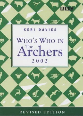 "Who's Who in ""The Archers"""