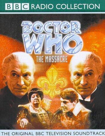 The Massacre (Doctor Who) by