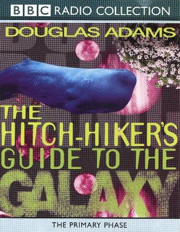 Download The Hitch Hiker's Guide to the Galaxy (BBC Radio Collection)