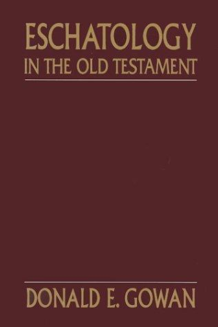 Download Eschatology in the Old Testament
