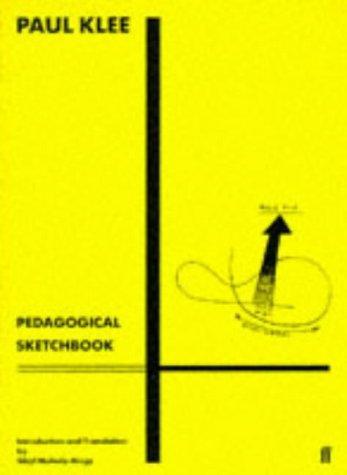 Pedagogical Sketchbook