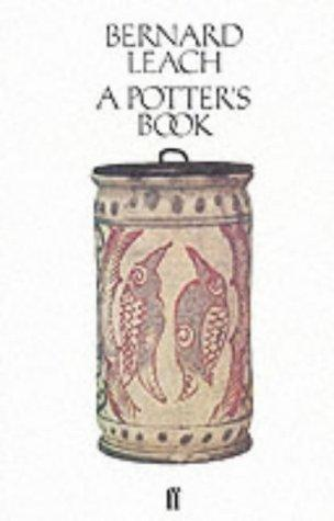 Download A potter's book