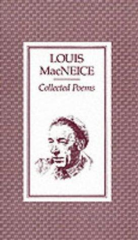 Download Collected Poems of Louis MacNeice