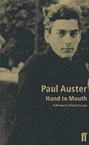 Download Hand to Mouth