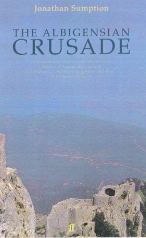 Download The Albigensian Crusade