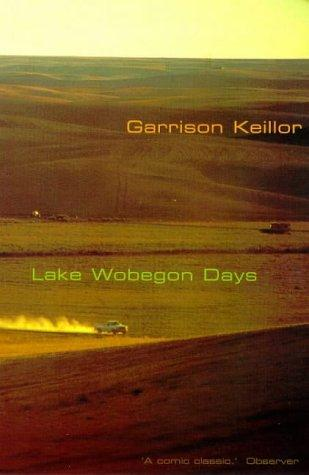 Download Lake Wobegon Days (FF Classics)