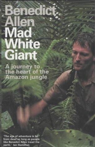 Mad White Giant
