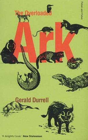Overloaded Ark (Faber Fiction Classics)