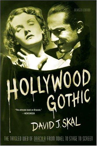 Download Hollywood gothic