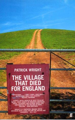 Download The village that died for England