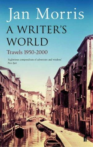 Download A Writer's World