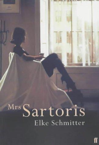 Mrs Sartoris