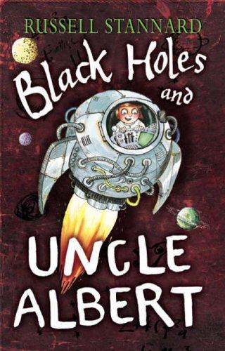 Download Black Holes and Uncle Albert